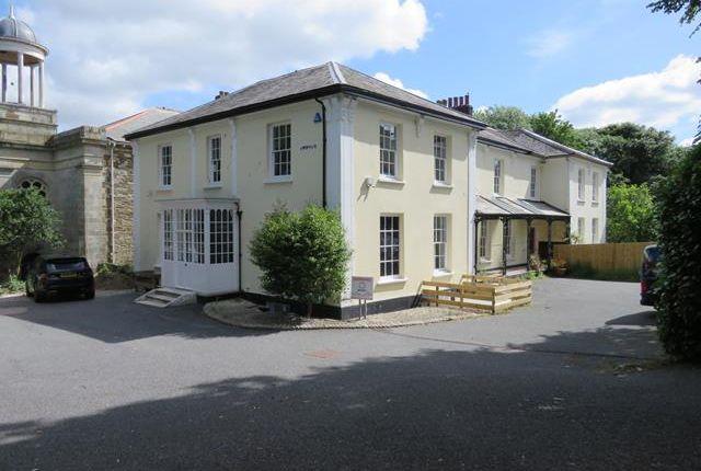 Thumbnail Office to let in 1-2, Lemon Villas, Truro, Cornwall