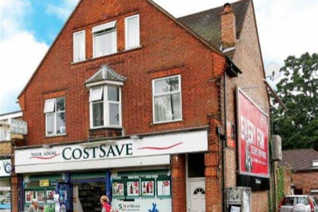 Thumbnail Commercial property for sale in Swakeleys Road, Ickenham, Uxbridge