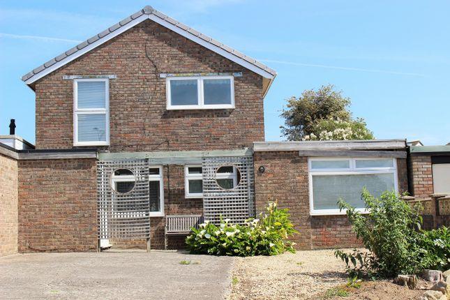 Thumbnail Detached house for sale in Cardigan Crescent, Boverton, Llantwit Major
