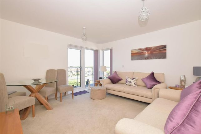 Thumbnail Flat for sale in The Waterfront, Worthing, West Sussex