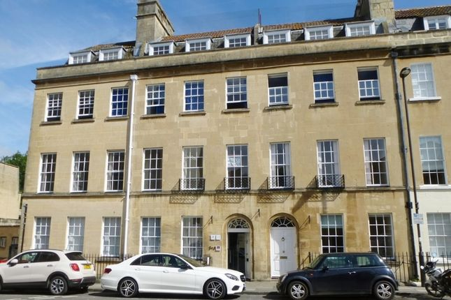 Thumbnail Office to let in Henry Street, Bath