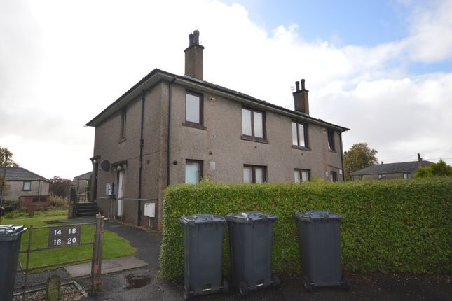 1 bed flat to rent in Glenprosen Drive, Law, Dundee DD3