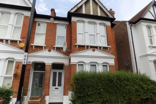 Thumbnail Terraced house to rent in Huntly Road, South Norwood