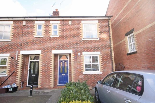 Thumbnail Terraced house to rent in Elm Grove, Didsbury, Manchester