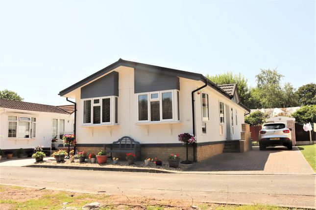 2 bed bungalow for sale in Grange Park Road, Dalston CA5