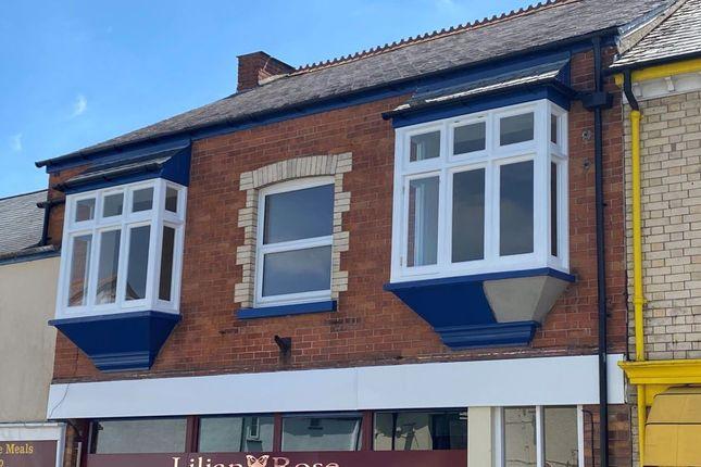 Thumbnail Flat to rent in Well Street, Great Torrington, Devon