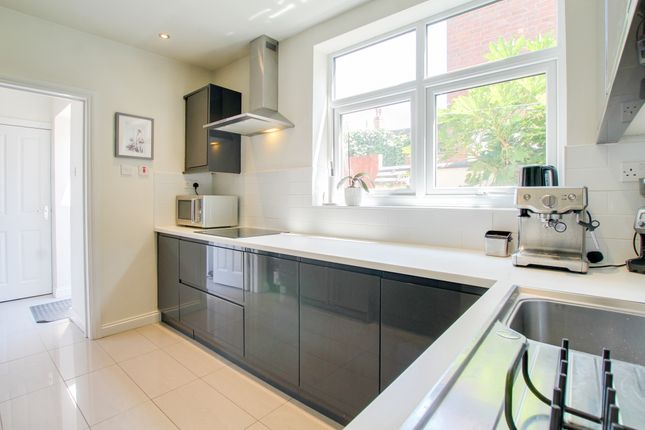 Kitchen of Beaconsfield Road, Westcotes, Leicester LE3