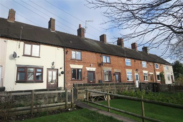 Thumbnail Cottage to rent in Holborn Row, Tean, Stoke-On-Trent