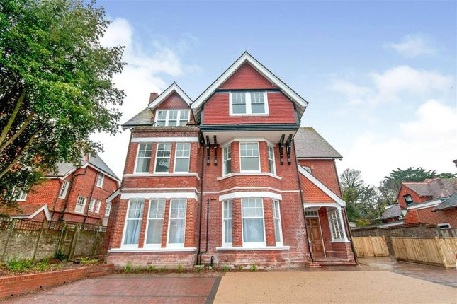 Thumbnail Studio for sale in Denton Road, Eastbourne, East Sussex