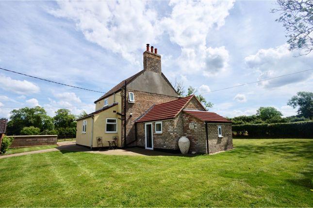 Cottage of Fen Road, Washingborough LN4
