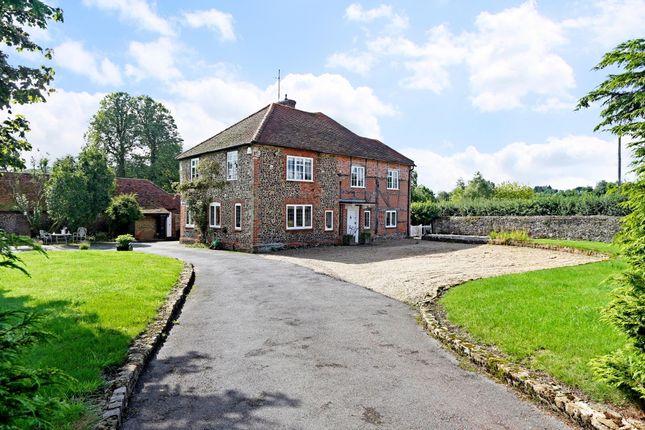 Thumbnail Property to rent in Tilford Road, Tilford, Farnham