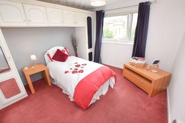 Bedroom of 116 Main Street, Glasgow G73