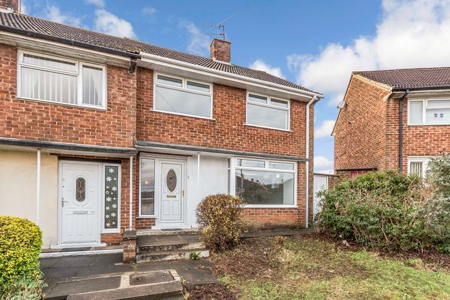 3 bed end terrace house for sale in Dryburn Road, Stockton-On-Tees TS19
