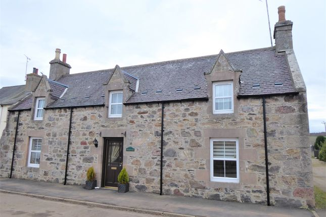 Thumbnail Detached house for sale in Main Street, Dallas, By Forres
