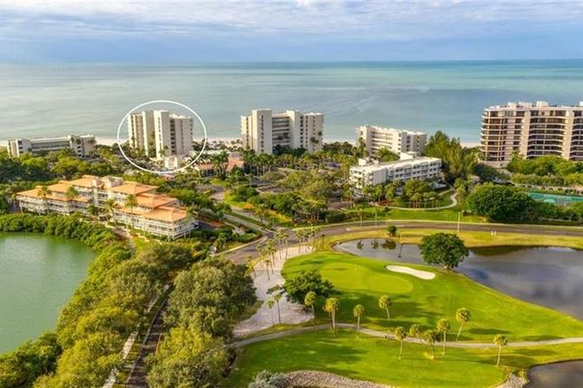 Thumbnail Town house for sale in 210 Sands Point Rd #2701, Longboat Key, Florida, 34228, United States Of America
