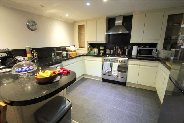Thumbnail Flat to rent in Claremont Hall, 17 Highdale Road, Clevedon
