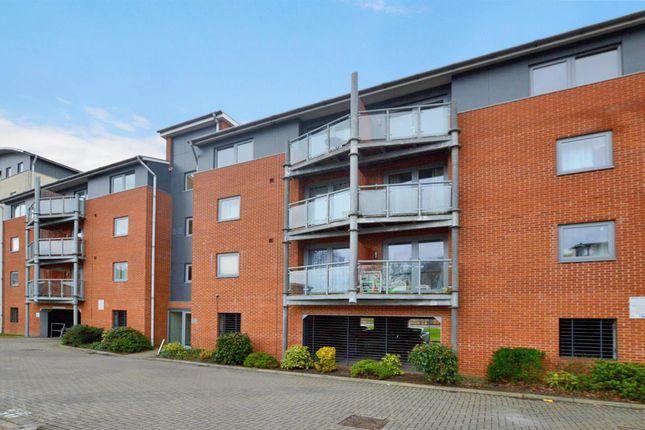 Flat for sale in De Grey Road, Severalls Industrial Park, Colchester