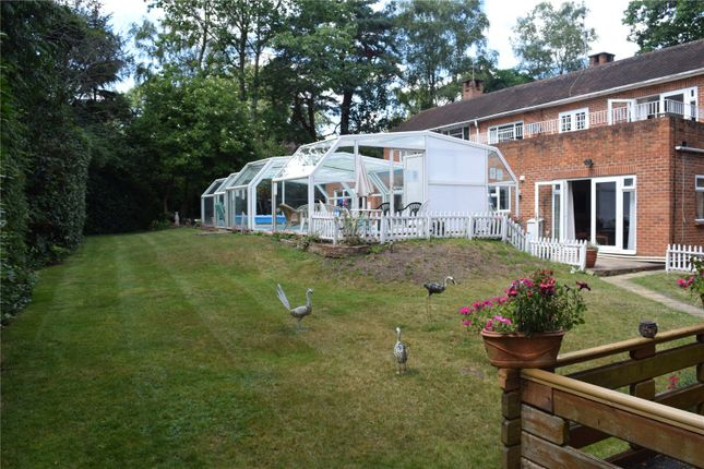 Picture No. 07 of Lime Avenue, Camberley, Surrey GU15