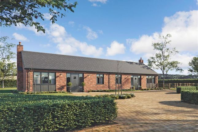Thumbnail Semi-detached bungalow for sale in Manor Farm Close, Cliffe, Kent