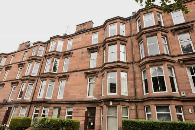 Thumbnail Flat for sale in 51 Waverley Gardens, Glasgow