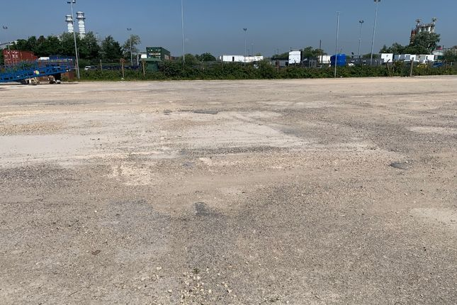 Thumbnail Land to let in Cracknore Hard, Marchwood
