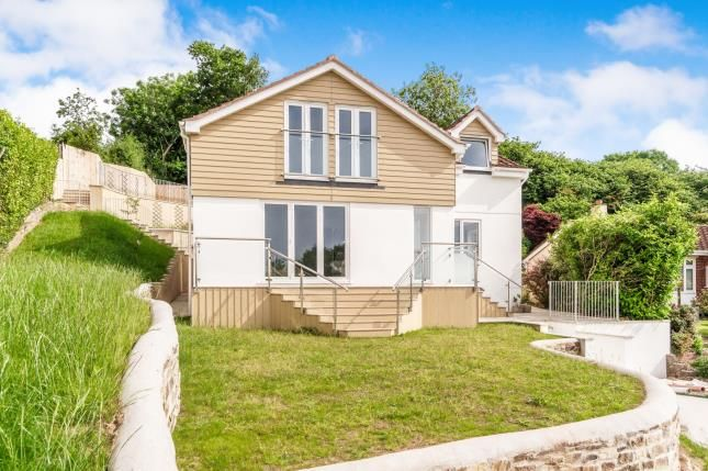 Thumbnail Detached house for sale in Plympton, Plymouth, Devon