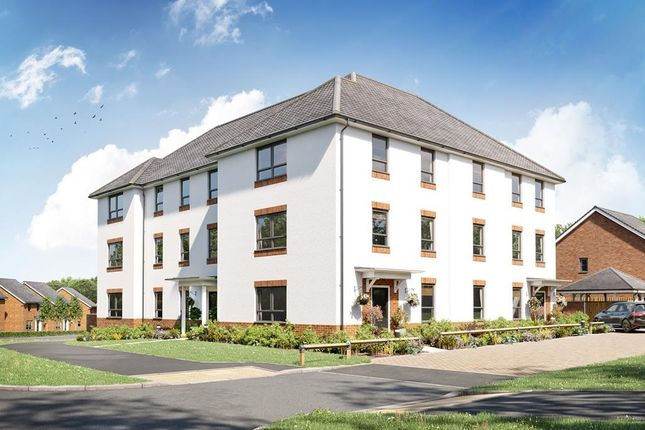 """Flat for sale in """"Hornsea"""" at Highfield Lane, Rotherham"""