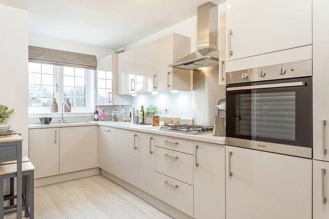 """Thumbnail Terraced house for sale in """"The Ickhurst"""" at Gravel Lane, Drayton, Abingdon"""