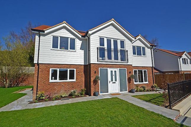 Main (Main) of Lower Street, Pulborough, West Sussex RH20
