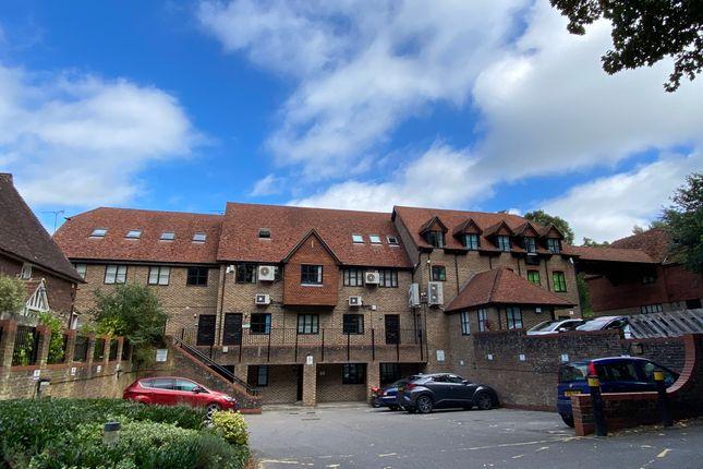 Thumbnail Office for sale in High Street, Sevenoaks