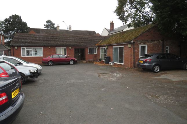 Thumbnail Property for sale in The Hawthorns, Comberton Road, Kidderminster