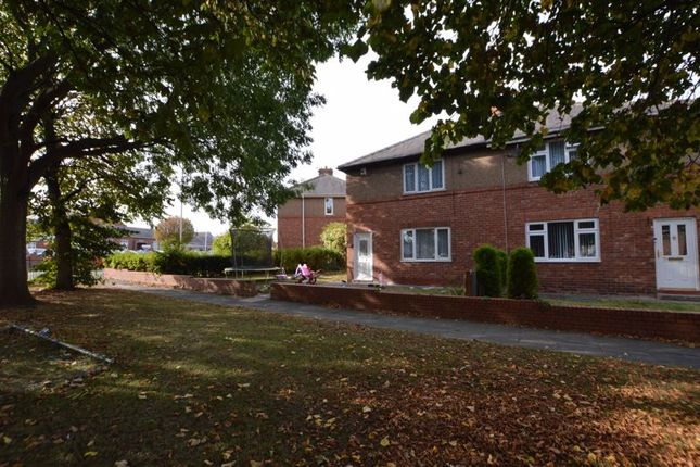 2 bed semi-detached house for sale in Maple Crescent, Blyth NE24