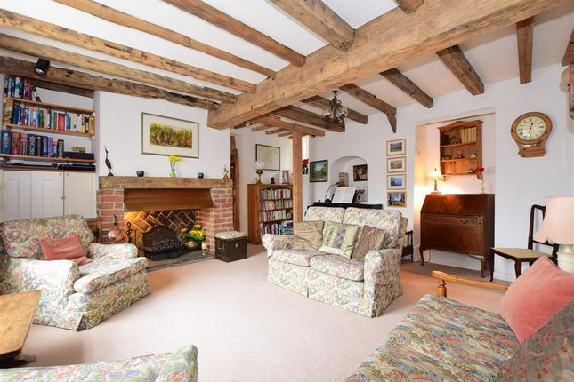 Thumbnail End terrace house for sale in Mill Lane, St Radigunds, Canterbury, Kent