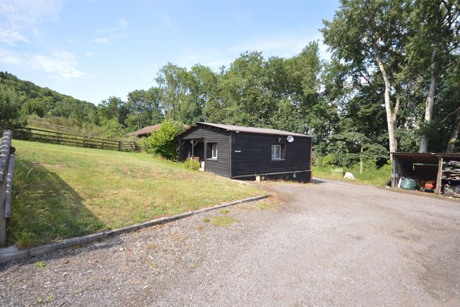 Thumbnail Detached bungalow to rent in Manor Farm, Claverton, Bath, Somerset