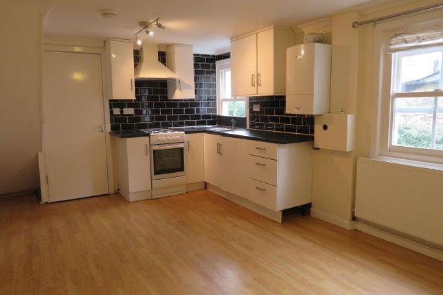 Thumbnail Flat to rent in Cistern Street, Totnes