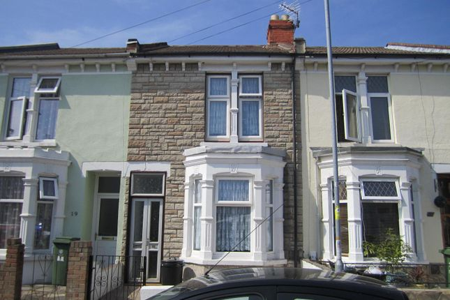 Thumbnail Property to rent in Copythorn Road, Portsmouth