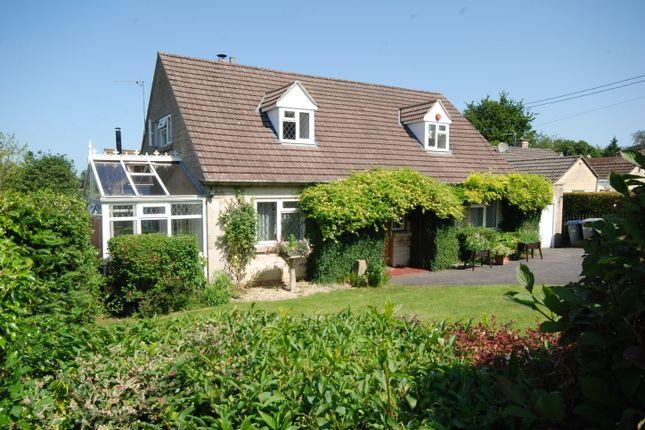 Thumbnail Detached house for sale in St Thomas Road, Trowbridge, Wiltshire