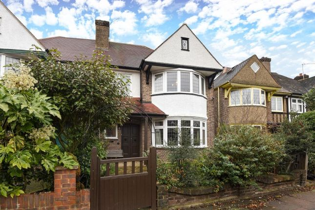 7 bed semi-detached house for sale in Hervey Close, Finchley N3,