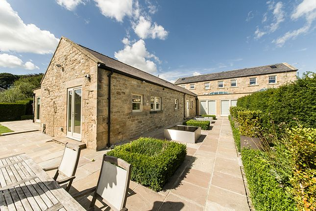 Thumbnail Barn conversion for sale in Summerside House, Hindley Farm, Stocksfield, Northumberland