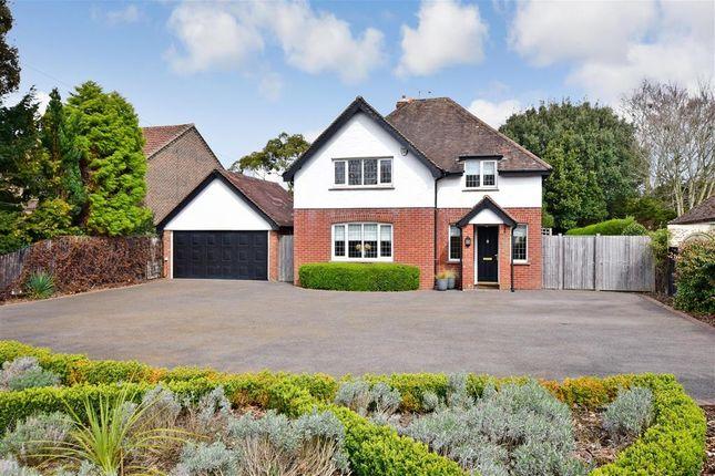 Thumbnail Detached house for sale in Barnham Road, Barnham, West Sussex