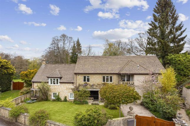 Thumbnail Detached house for sale in Pincott Lane, Pitchcombe, Stroud