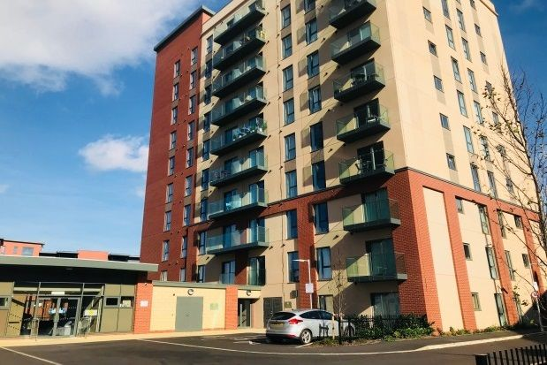 Thumbnail Flat to rent in Pomona Wharf, Castlefield