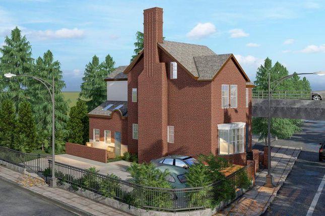 Thumbnail Flat for sale in Lake Road West, Cyncoed, Cardiff
