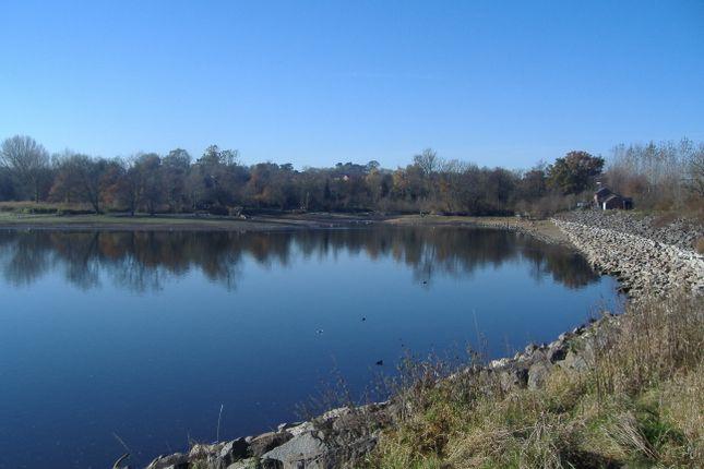 Country Park Reservoir