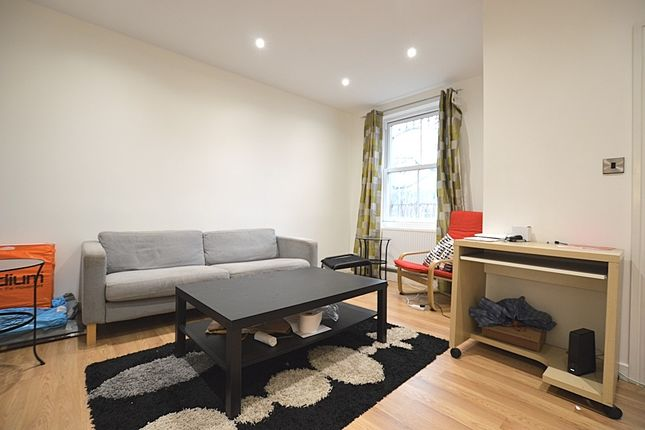 Thumbnail Flat to rent in Moorland Avenue, Hyde Park, Leeds