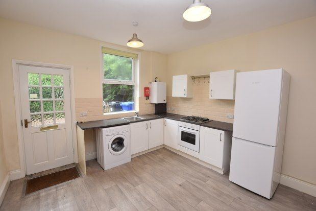 Thumbnail 4 bedroom property to rent in Blair Athol Road, Sheffield