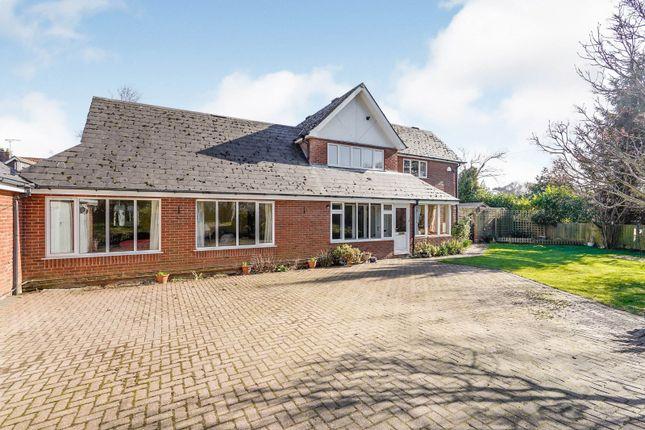 5 bed detached house for sale in Mundesley, Norfolk NR11