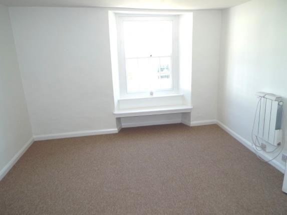Master Bedroom of Kingsbridge, Devon TQ7