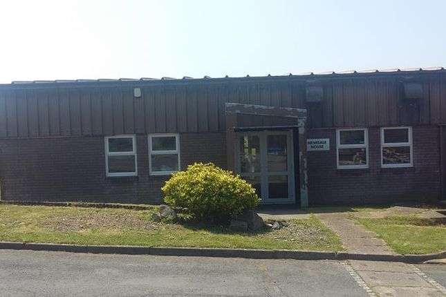 Thumbnail Office for sale in Unit 2 Newgale House, Brawdy, Pembrokeshire