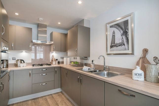 """4 bedroom property for sale in """"Darwin"""" at Ambler Drive, Arborfield, Reading"""